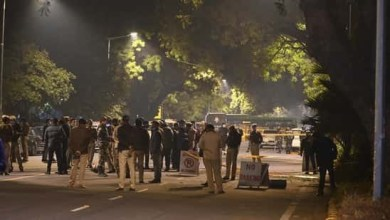 Photo of ఢిల్లీలో ఉగ్రవాదుల కుట్ర… Delhi bomb blast