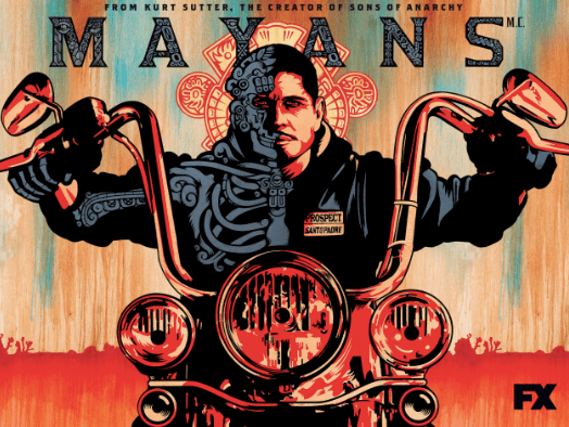 Mayans MC Season 2