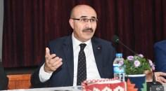"""""""Geleceğe emin adımlarla ilerleyen bir Adana"""""""