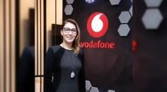 """Vodafone nesnelerin teknolojisinde """"dünya lideri"""""""