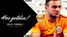 Celil Yüksel Adanaspor'da