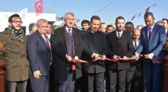 Adana'nın ilk geri dönüşüm parkı açıldı!