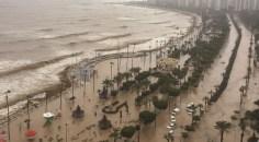 Mersin'de aşırı yağışlar can kaybına neden oldu!