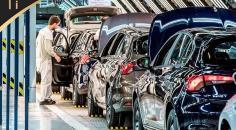 Otomotiv sektöründe daralma! Son 16 yılın en düşük satışları…