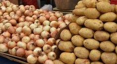 Bakanlıktan patates ve soğanla ilgili flaş karar!