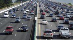 TÜİK, motorlu kara taşıtları istatistiklerini açıkladı