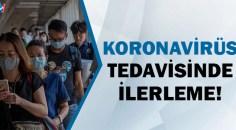 305 kişinin ölümüne neden olan koronavirüste yeni gelişme!