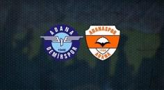 Adana Demirspor Adanaspor maçı saat kaçta hangi kanalda?