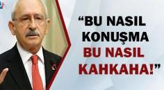 Kılıçdaroğlu'ndan Erdoğan'a tepki!