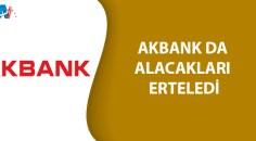 Akbank ekonomi paketini açıkladı