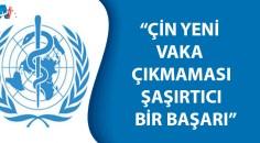 Dünya Sağlık Örgütü açıkladı!