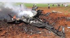 MSB: Rejime ait 2 adet SU-24 tipi uçak düşürüldü