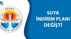 Adana Büyükşehir meclisi toplandı