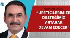 AK Parti'li Doğru açıkladı