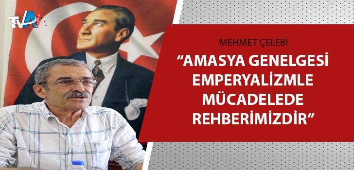 CHP Adana İl Başkanı Mehmet Çelebi açıkladı