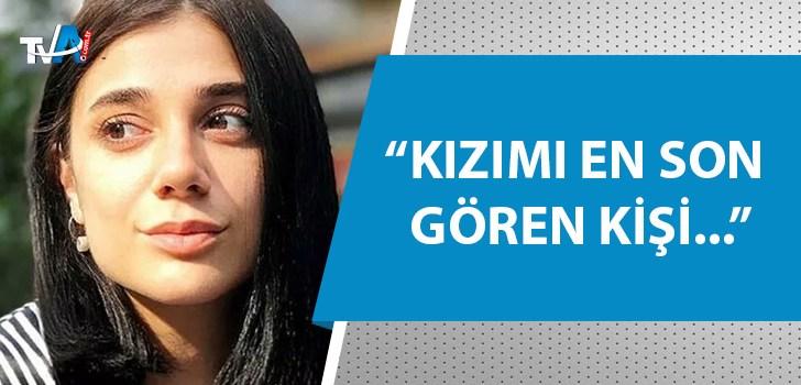 Pınar Gültekin'in babasından yeni iddia!