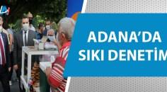 Vali Süleyman Elban'dan vatandaşlara maske ve mesafe uyarısı