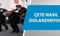 Adana'da sahte senet çetesi