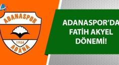Adanaspor teknik direktörünü buldu!