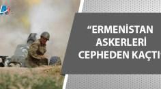 Azerbaycan Savunma Bakanlığı açıkladı