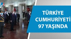İşte Erdoğan'ın 'Anıtkabir Özel Defteri'ne yazdıkları…