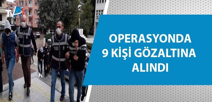 Adana'da bilişim dolandırıcılığı!