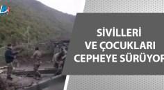 Ermenistan cephede ağır kayıplar veriyor