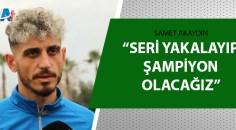 Adana Demirspor Boluspor maçı hazırlıklarını sürdürüyor