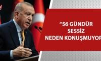 Cumhurbaşkanı Erdoğan'dan Kılıçdaroğlu'na tepki