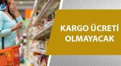 Gıda ürünlerindeki fahiş fiyatlara karşı PTTAVM çözümü!