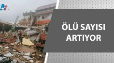 Endonezya'da korkunç deprem!