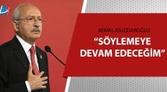 Kılıçdaroğlu'ndan 'sözde Cumhurbaşkanı' açıklaması
