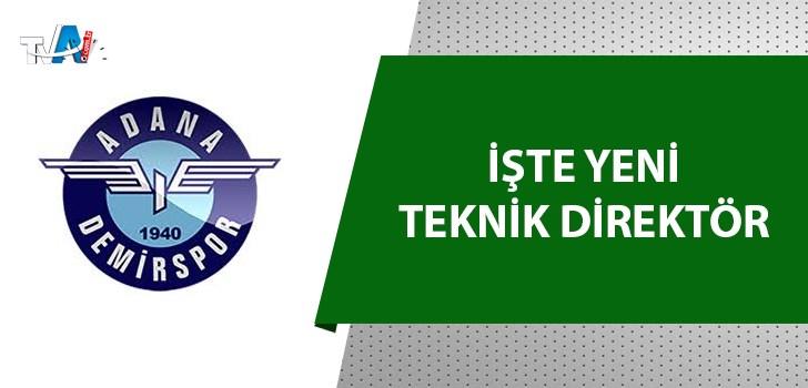 Adana Demirspor duyurdu!