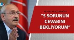 Kılıçdaroğlu'ndan 'Gara' sözleriyle ilgili  yeni açıklama