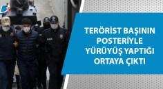 Adana'da Boğaziçi eylemi düzenleyen genç PKK'lı çıktı!