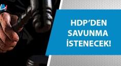 HDP'nin kapatılması davasında yeni gelişme!