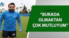Adana Demirspor, İstanbulspor maçının hazırlıklarını sürdürüyor
