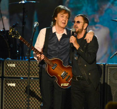 Alfred Haber, Inc. to distribute Beatles special internationally