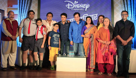 Disney India launches new shows