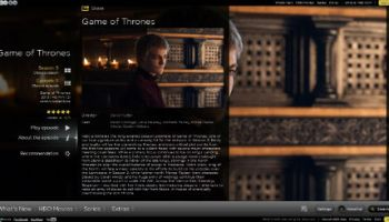 HBO GO now available in Indonesia - Television Asia Plus