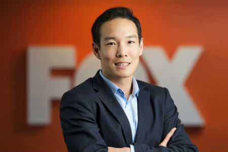 FIC Asia expands roles of Joon Lee and Simeon Dawes