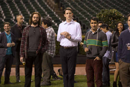 SILICON VALLEY' streamed free from 15 April