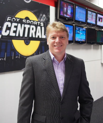FOX Sports Asia appoints new VP