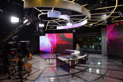 Russia's RT partners Lawo for HD broadcasting