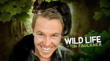 """The Wild Life of Tim Faulkner"" renewed for second season"