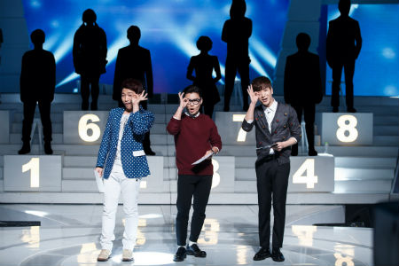"""CJ E&M'S launches """"I Can See Your Voice"""""""