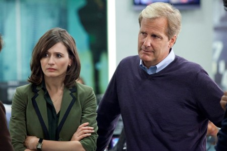 HBO Asia presents The Newsroom