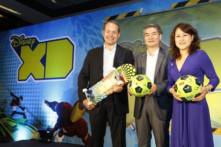 Disney XD to launch in Malaysia