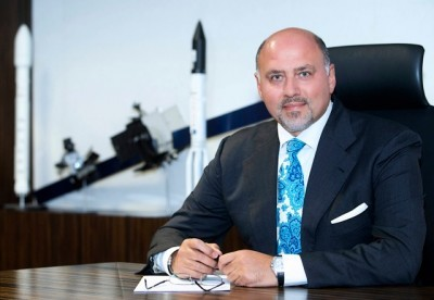 Asia Broadcast Satellite appoints Mohamed Youssif as new COO and President & Managing Director of the Middle East