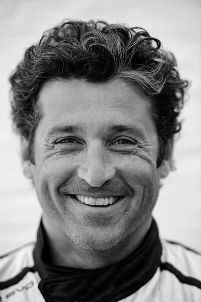 Eurosport broadcasts actor Patrick Dempsey's prep for Le Mans motor race